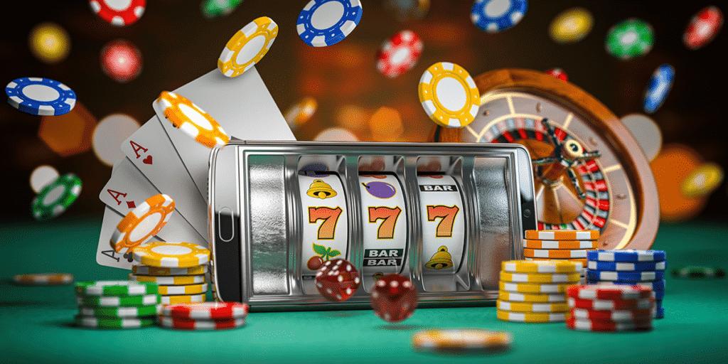 Évolution des Casinos en ligne et leur avenir sur le marché