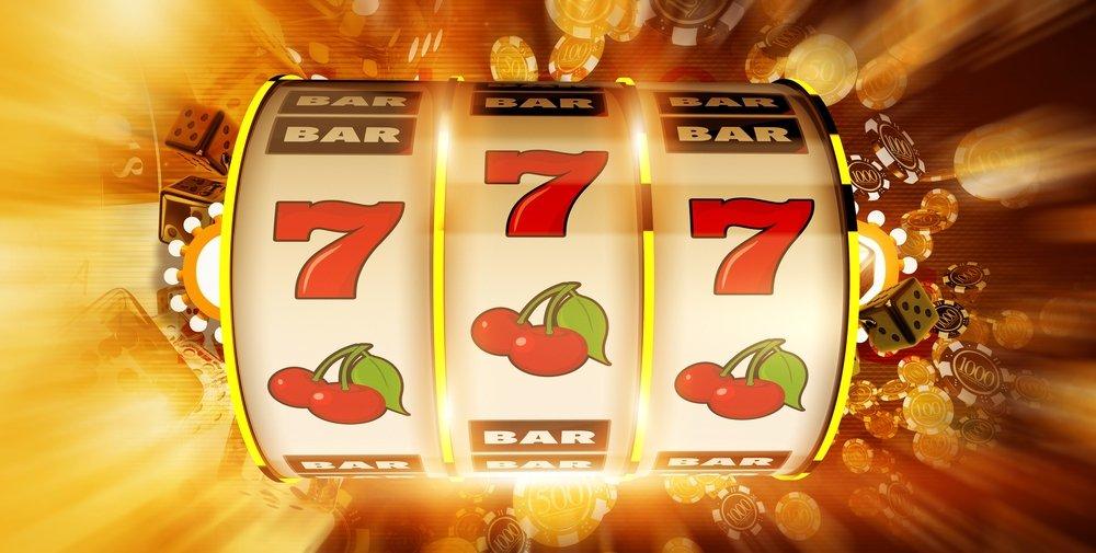 Top 5 des jeux de machines à sous RTP - Online Casino Dollars